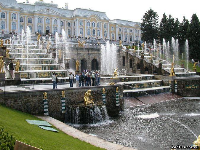 3: Автобусный тур в Санкт-Петербург из Белгорода! Присоединяйся! ! ! Майс